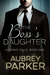 The Boss's Daughter (Inferno Falls, #1)