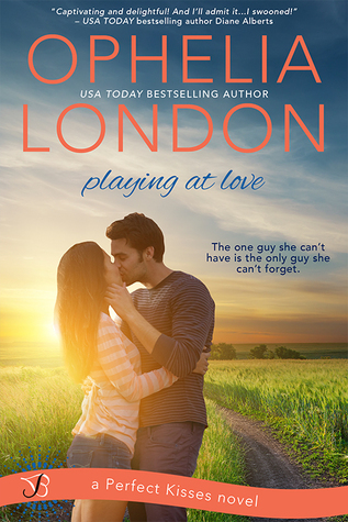Playing at Love by Ophelia London