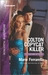 Colton Copycat Killer (The Coltons of Texas, #1)