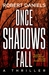 Once Shadows Fall (Sturgis and Kale, #1)