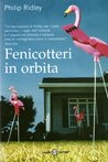 Fenicotteri in orbita by Philip Ridley