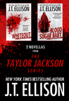 Blood Sugar Baby / Whiteout: 2 novellas from Taylor Jackson Series