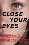 Close Your Eyes (Joseph O'Loughlin, #8)