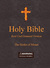 Holy Bible: Best God Damned Version: The Books of Moses
