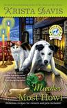 Murder Most Howl (Paws and Claws Mystery, #3)