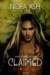 Claimed (Demon's Mark, #5)