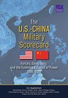 The U.S.-China Military Scorecard: Forces, Geography, and the Evolving Balance of Power, 1996-2017