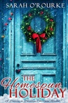 The Homespun Holiday (Passion in Paradise: The Men of the McKinnon Sisters, #3.5)
