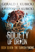 The Turkish Findings (The Society of Orion, #7)