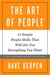 The Art of People: 11 Simpl...