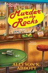 Murder on the Rocks (Mack's Bar Mystery, #1)
