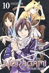 Noragami: Stray God, Vol. 10: Back From the Dead