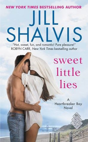 Sweet Little Lies (Heartbreaker Bay, #1)