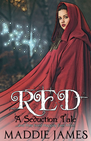Red by Maddie James