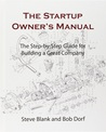 The Startup Owner...