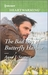 The Bad Boy of Butterfly Harbor by Anna J. Stewart