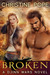 Broken (The Djinn Wars, #4)