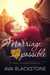 Marriage: Impossible (Voretti Family, #1)