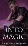 Into Magic (The Sidhe Collection)