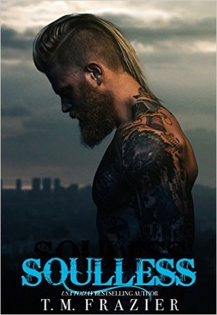 Soulless (King, #4)