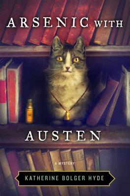 Arsenic with Austen (Crime with the Classics #1)