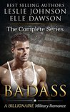 Badass - The Complete Series