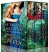 Regency Rakes Boxed Set