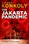 The Jakarta Pandemic (The Perseid Collapse, #0.5)