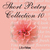 Short Poetry Collection 010 (Librivox Short Poetry, #10)