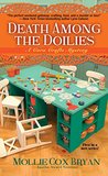 Death Among the Doilies (Cora Crafts Mystery #1)
