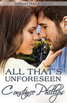 All That's Unforeseen (Sunnydale Days, #5)