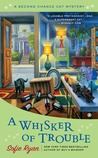 A Whisker of Trouble (Second Chance Cat Mystery #3)