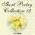 Short Poetry Collection 013 (Librivox Short Poetry, #13)