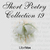 Short Poetry Collection 019 (Librivox Short Poetry, #19)