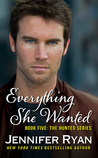Everything She Wanted (The Hunted, #5)