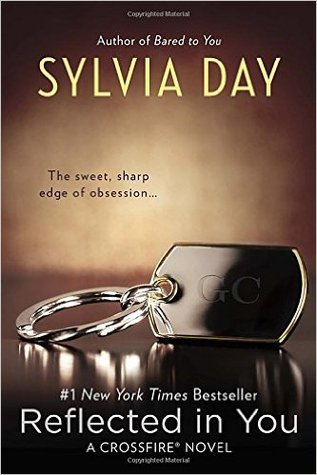 Reflected in You by Sylvia Day