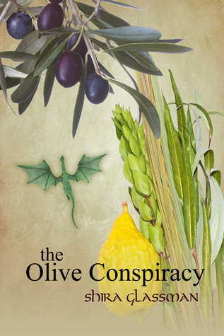 The Olive Conspiracy (Mangoverse #4)
