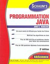 Programmation Java (Schaum's)
