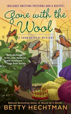 Gone with the Wool (Yarn Retreat Mystery #4)