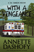 With a Vengeance (Zoe Chambers Mysteries, #4)