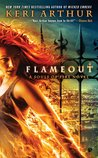 Flameout (Souls of Fire, #3)