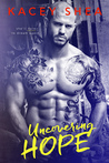 Uncovering Hope (Uncovering Love, #3)