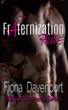 Fraternization Rule (Risque Contracts, #3)