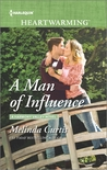 A Man of Influence (Harmony Valley #7)
