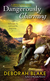 Dangerously Charming (Broken Riders #1)