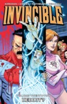 Invincible, Vol. 22: Reboot