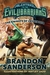 The Knights of Crystallia by Brandon Sanderson