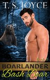 Boarlander Bash Bear (Boarlander Bears, #2)