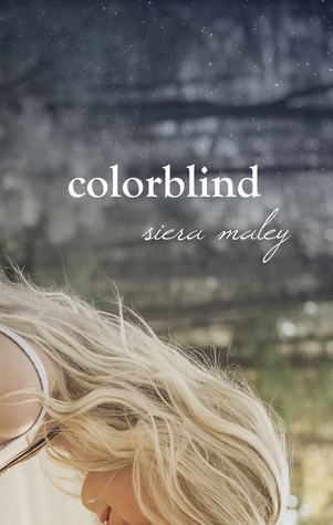 Read Online Colorblind By Siera Maley Book Or Download In Epub Pdf
