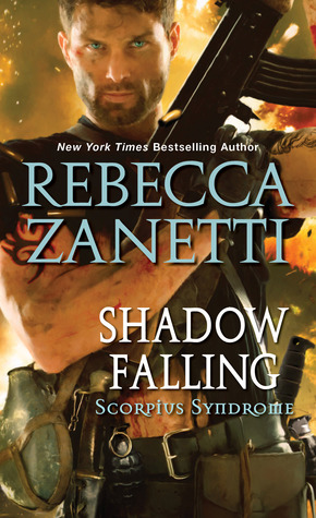 Shadow Falling (The Scorpius Syndrome, #2)
